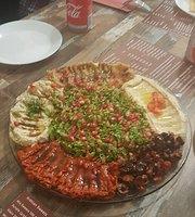 Pistache Haleb