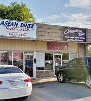 ASEAN Diner