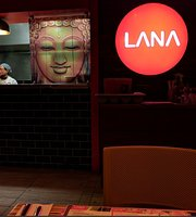 Lana Limerick City Asian Street Food