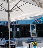 Bar Es Moll