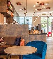 RAZ Cafe