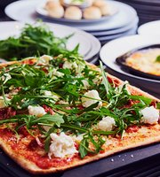 Pizza Express - Knightsbridge