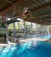 กีฬาทางน้ำ