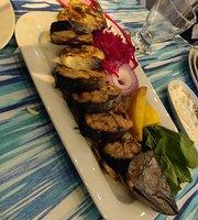 Sayka Restaurant
