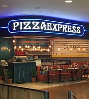 Pizza Express - White City Westfield
