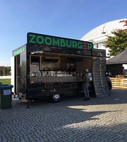 Zoom Burger