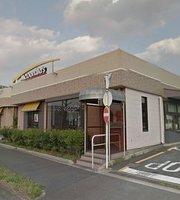 McDonald's Omiya Bypass Miyahara