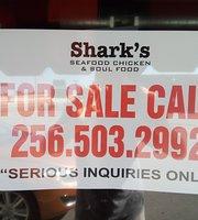 Shark's