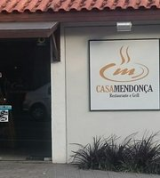 Casa Mendonca Restaurante E Grill