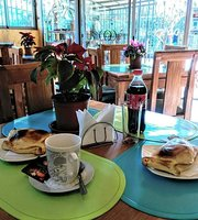 Eden Cafe Arte