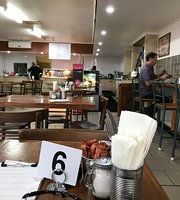 Kouzina Cafe
