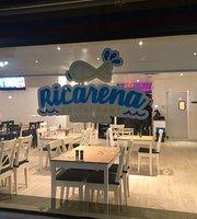 Ricarena Latin Grill