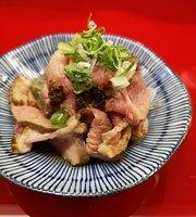 信二三 日本料理
