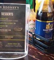 Dan Rooney's