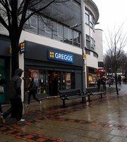 Greggs - Lister Gate