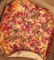Pudas Pizza&Kebab