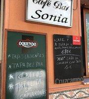 café bar Sonia
