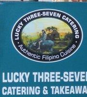 Lucky Three-Seven