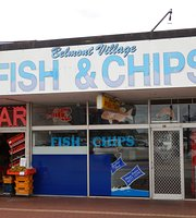 Belmont Village Fish & Chips
