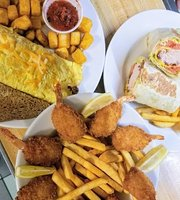Ryan's Island Cafe