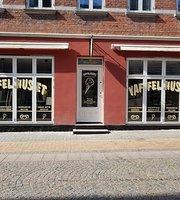 Vaffelhuset Rudkøbing