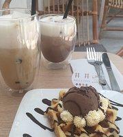 Wells Cafe