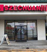 Szechuan Chinese