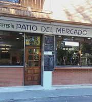 Patio del Mercado