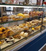Pão de Deus - Padaria e Pastelaria