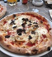 Ristorante Pizzeria Italia Da Nikolas