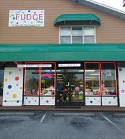 Pop Pop's Fudge Shop