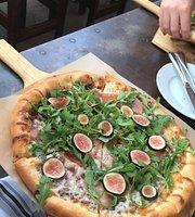Mizza Artisan Pizza & Italian Cuisine