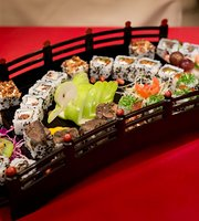 Madame Butterfly Sushi Bar