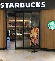Starbucks Coffee Lalaport Shin Misato