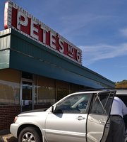 Pete's #6 Drive-In
