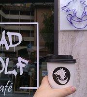 Bad Wolf Cafe