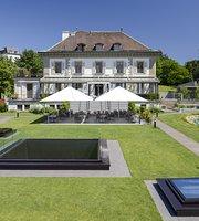 Restaurant Vieux Bois Geneva