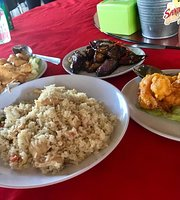 Sandokan Seafood