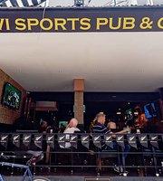 The Kiwi Sports Pub & Grill