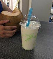 Penang Best MK Coconut Shake