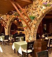 Restaurant Da Vinci Aley