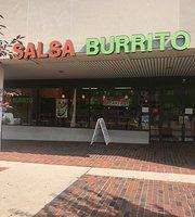 Salsa Burrito