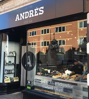 Andre's Food Bar