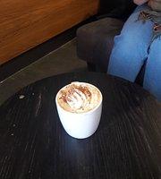 Starbucks - Clarence Street