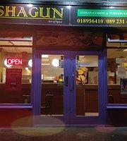 Shagun Art Of Spice