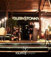 Tolstiy & Tonkiy Restaurant