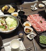 Hokkaido Konbu Hot Pot
