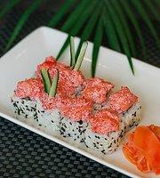 Sushi-Bar Tokoro