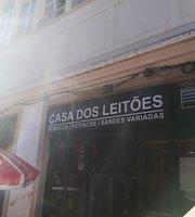 Casa Dos Leitoes
