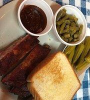 Billy's Oak Acres BBQ